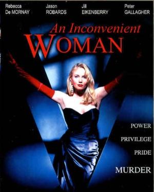 An Inconvenient Woman TV Movie John Pielmeier