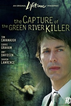 The Capture of the Green River Killer TV Movie