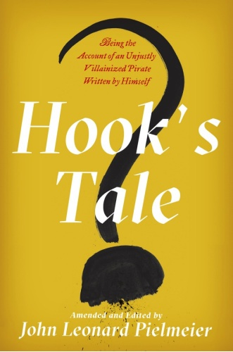 Hook's Tale Book Cover