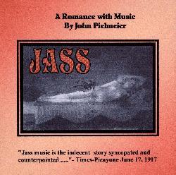 Jass the Musical