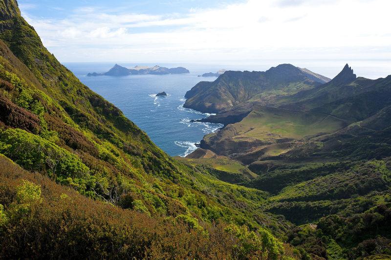 Juan-Fernandez-Islands-archipeligo