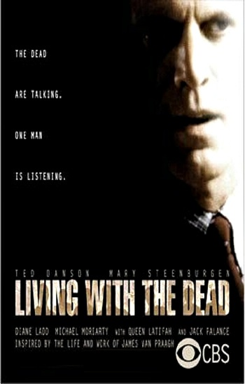 Living with the Dead TV Movie