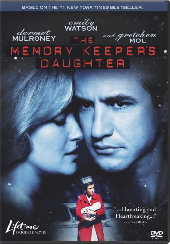 Memory Keeper's Daughter Tv Movie John Pielmeier
