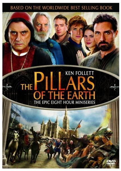 The Pillars of the Earth TV Movie Miniseries John Pielmeier