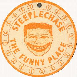 Steeplechase the musical
