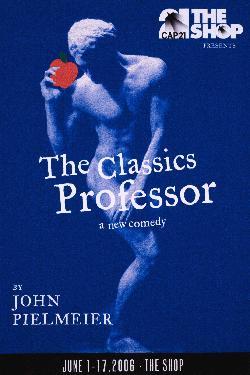 The Classics Professor Play